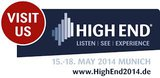 MS HD Power exhibiting at the Munich High End Show
