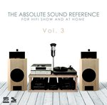 STS Digital The Absolute Sound Reference, Vol.3