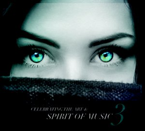 STS Digital Celebrate the art and spirit of music, Vol 3 (STS6111174)