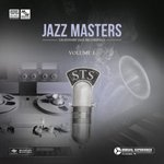 STS Digital STS Digital - Jazz Masters, Legendary Jazz Recordings (STS 6111161)