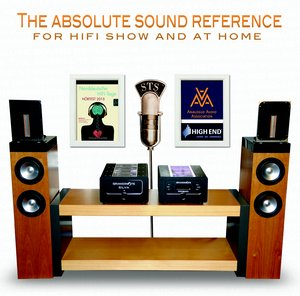 STS Digital STS Digital - The Absolute Sound Reference. (STS6111142)