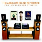 STS Digital The Absolute Sound Reference Vol.1 (STS6111142)