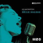 STS Digital Lils Mackintosh -  Sings Billie Holiday (STS6111141LP)