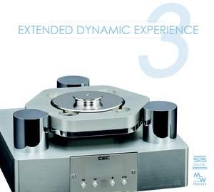 STS Digital EXTENDED Dynamic Experience, Vol. 3 (STS 61111--)
