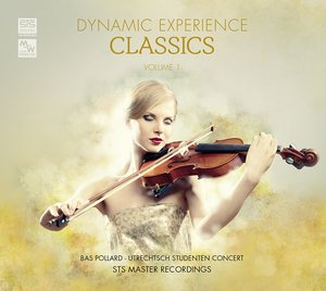 STS Digital Dynamic Experiance Classics