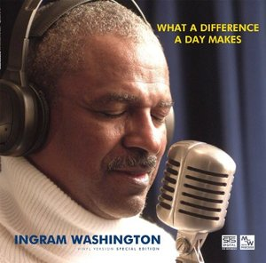 STS Digital Ingram Washington 'What a difference a Day Makes' (STS6111179LP)
