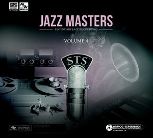 STS Digital Jazz Masters, Legendary Jazz Recordings Vol.4 (STS 6111166)